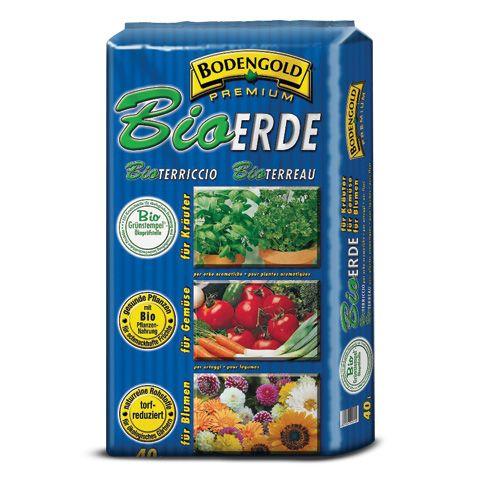 Bio-terra Premium Bodengold