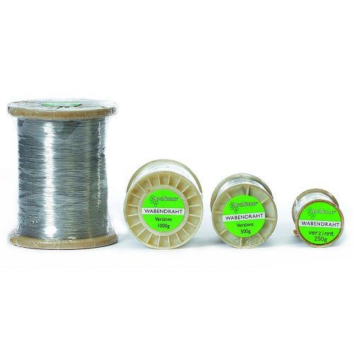 ApiNord® Wabendraht verzinnt Ø 0,4 - 1 kg