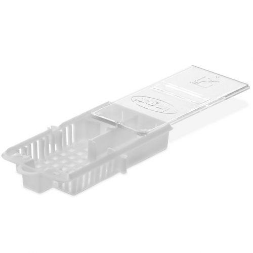 Imgut® Versand & Zusetzkäfige Weiß