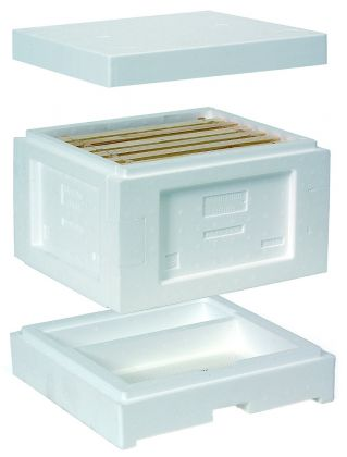 Bottino Mini Plus Styrofoam®