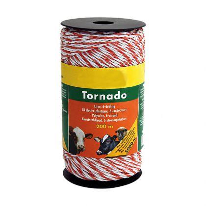 Tornado Litze