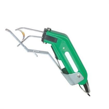 Dispositivo di taglio della coda con dispositivo di tenuta