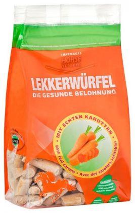 Karottensnack