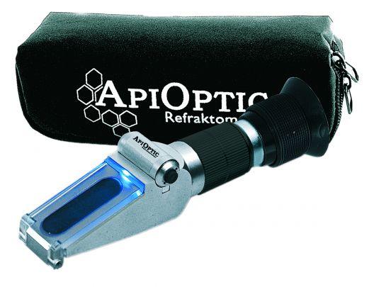Rifrattometro ApiOptic® con luce