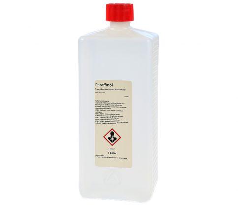 Paraffinöl 1 Liter