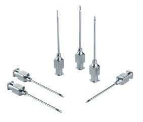 Kanülen Luer-Lock 2 x 15