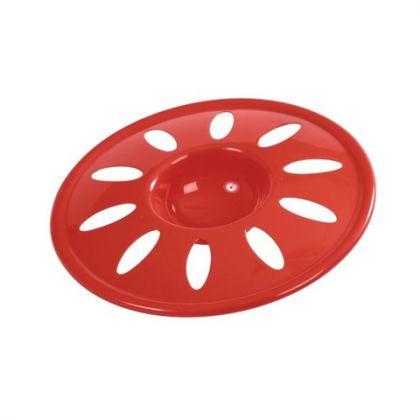 Frisbee in plastica