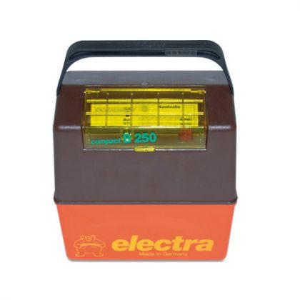 Elettrificatore compatto B 250