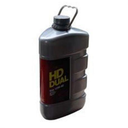 Olio motore HD Dual 4 l