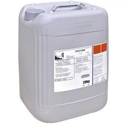Schiuma detergente PREFOAM +