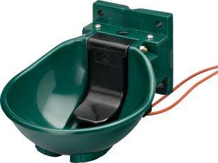 Ciotola per bevande SB 2 H con cavo di riscaldamento 230 Volt / 33 Watt