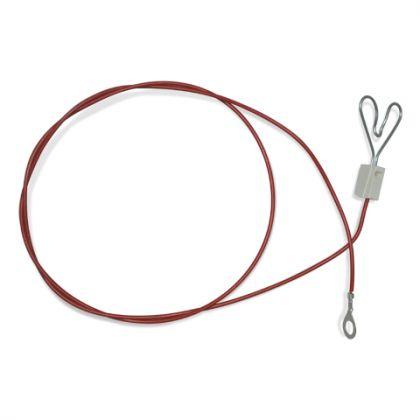 Verbindungskabel rot