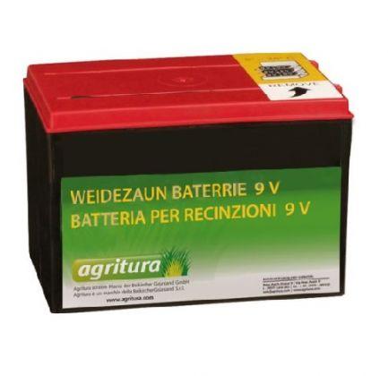 Batteria Per Recinzioni Elettriche
