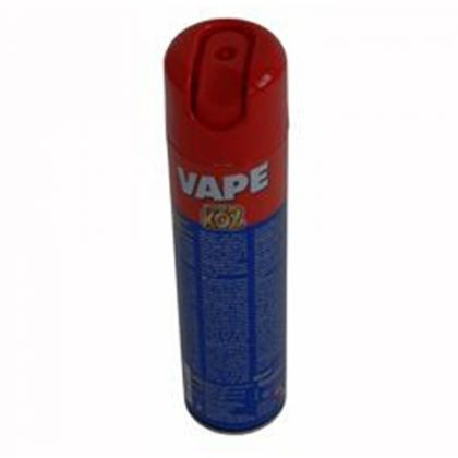 Insetticida spray VAPE KO2 M/Z