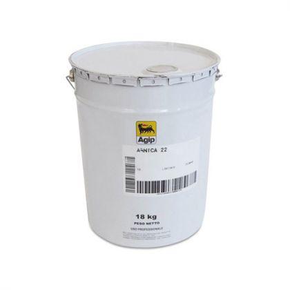 OLIO IDRAULICO AGIP ARNICA 22 - 18kg