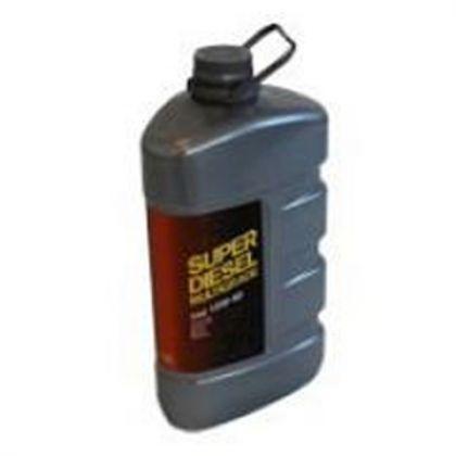 Olio motore Superdiesel 15W/40