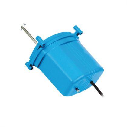 Stellmotor für Brutautomat