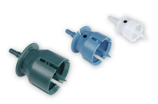Rimozione e set di tappi di ventilazione