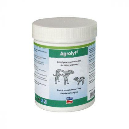 Agrolyt® Powder Elektrolytpulver für Kälber und Ferkel