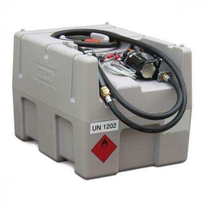 Cemo Serbatoio mobile per Diesel