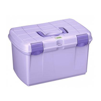 Putzbox Arrezzo mit herausnehmbarem Einsatz