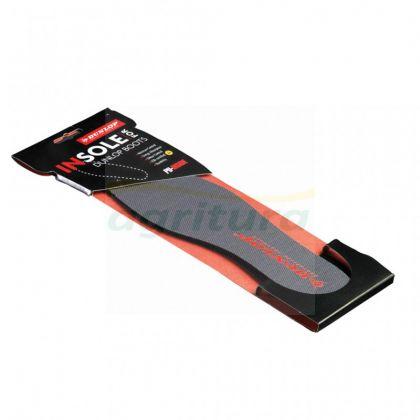 Dunlop Premium black insole