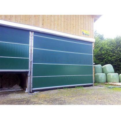 Agrartor Breite 2,5 m
