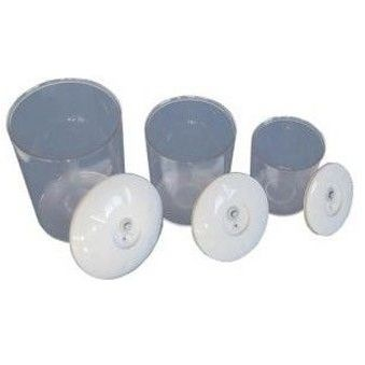 Vakuum Behälter Family Set