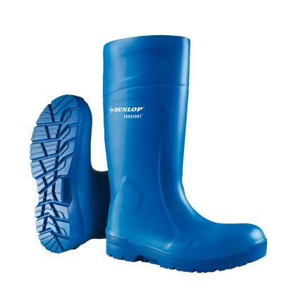 DUNLOP PUROFORT FOODPRO HYDROGRIP SAFETY  S4