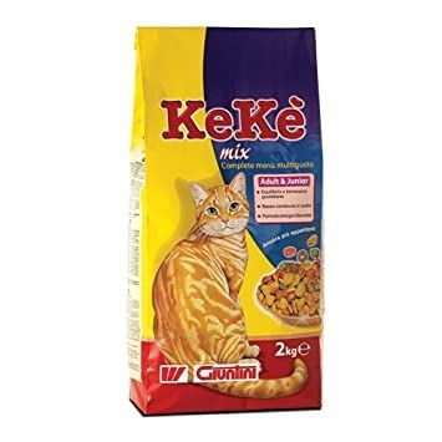 Katzenf. KEKE Mix2 kg