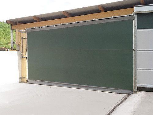 Trackscreen, larghezza 4,0 m