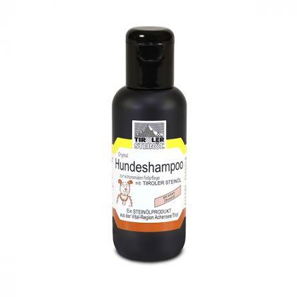 Tiroler Steinöl Hundeshampoo